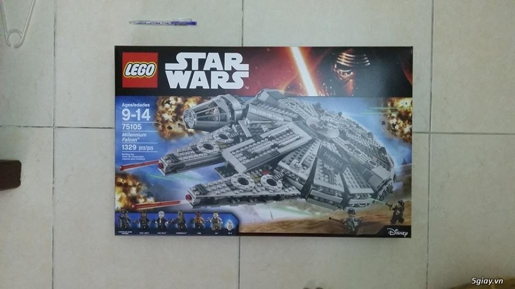[HCM] Lego Chính Hãng - Giá tốt - 13
