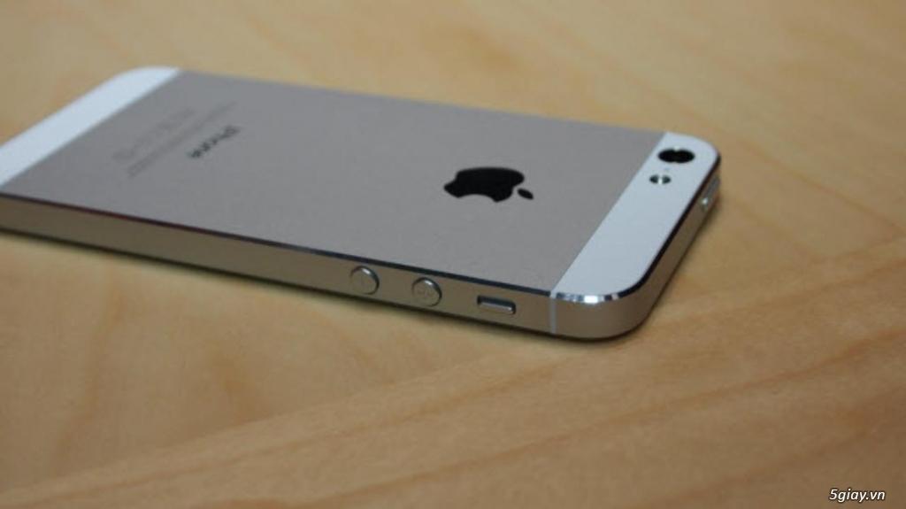 iphone 5 32gb lock nhật