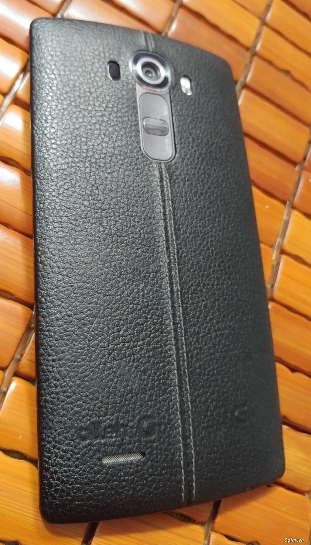 LG G4 (H818N) 2 sim, giá tốt đây !!