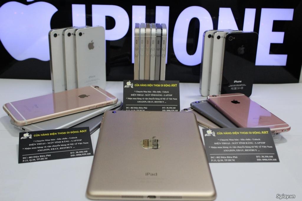 Iphone 6S,6S+,6,6+ giá sốc tận óc kèm nhiều KM khũng !!!!! - 14