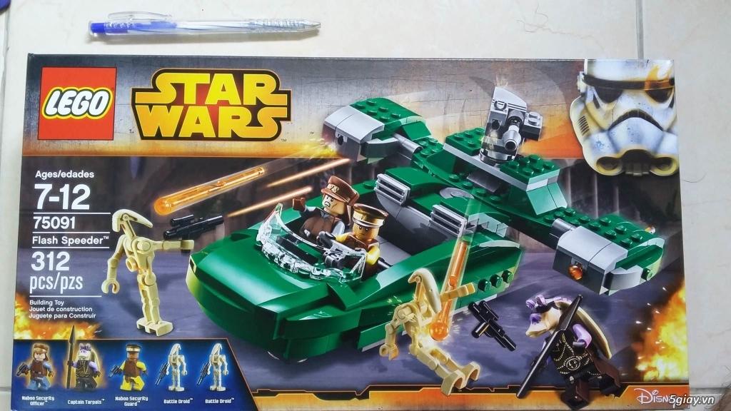 [HCM] Lego Chính Hãng - Giá tốt - 20