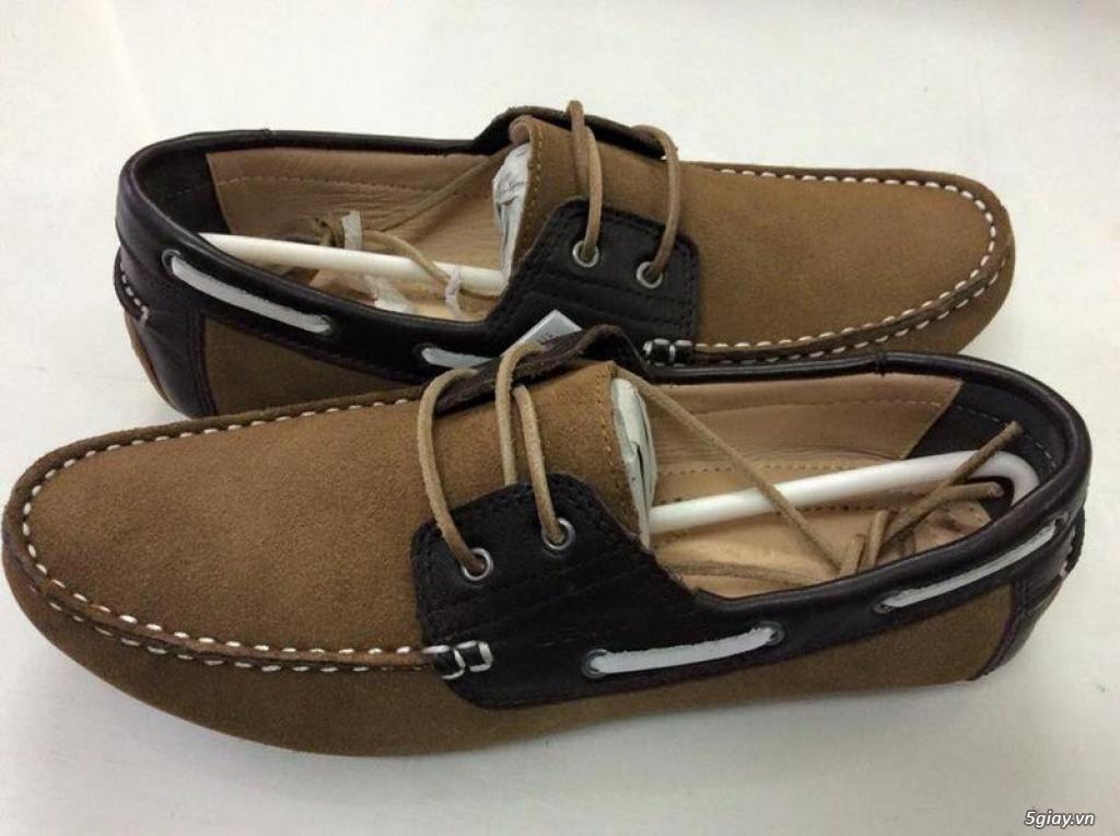 Giày mọi, giày thể thao nam nữ các loại giá ngay xưởng - 19