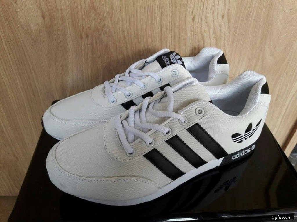 Giày mọi, giày thể thao nam nữ các loại giá ngay xưởng - 21