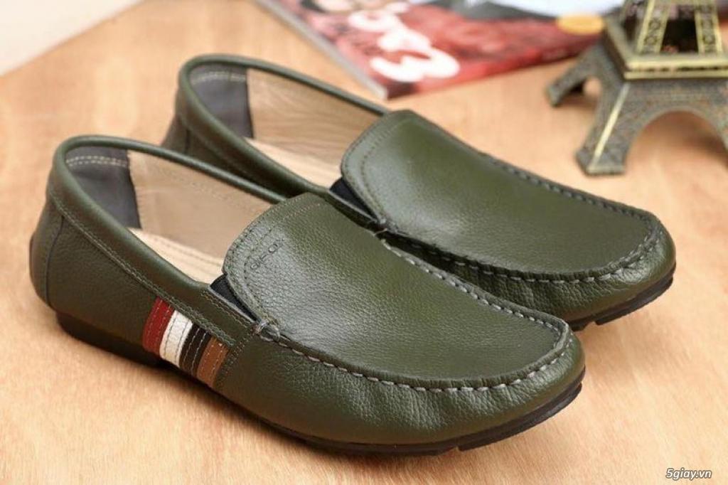 Giày mọi, giày thể thao nam nữ các loại giá ngay xưởng - 4