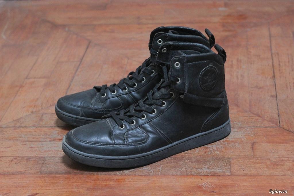 Thanh lý mấy đôi giày chính hãng cực đẹp - 8