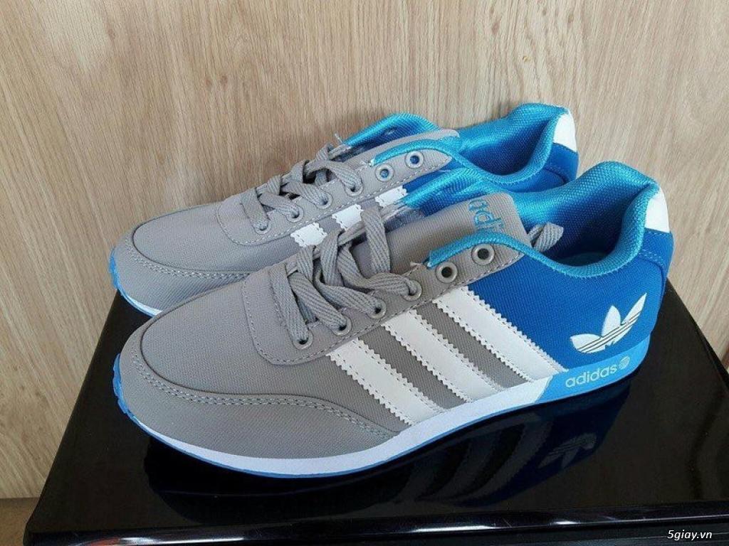 Giày mọi, giày thể thao nam nữ các loại giá ngay xưởng - 24