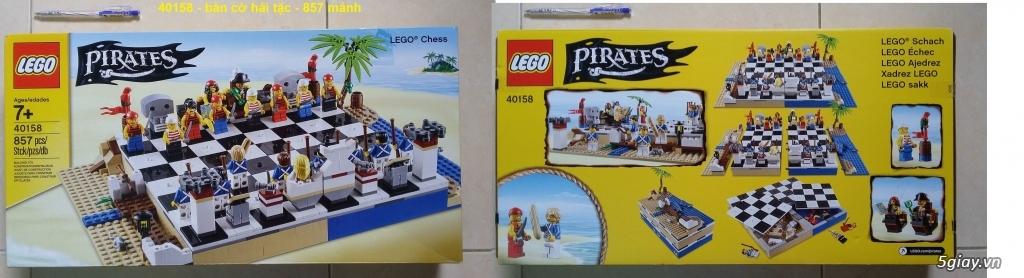 [HCM] Lego Chính Hãng - Giá tốt - 27