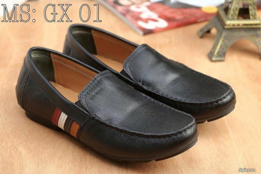 Giày mọi, giày thể thao nam nữ các loại giá ngay xưởng - 6