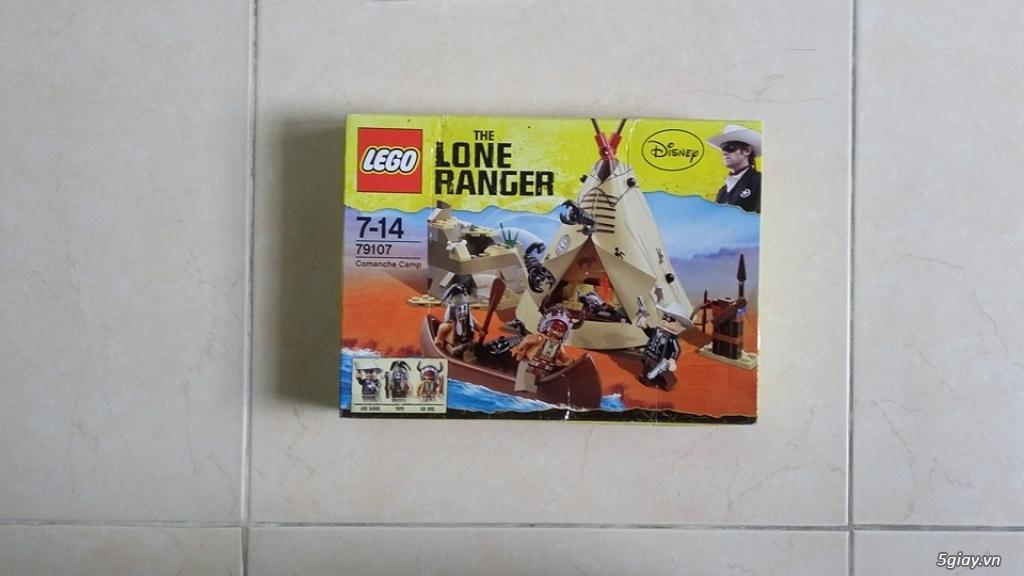 [HCM] Lego Chính Hãng - Giá tốt - 28