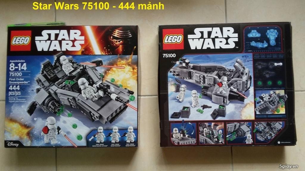 [HCM] Lego Chính Hãng - Giá tốt - 21