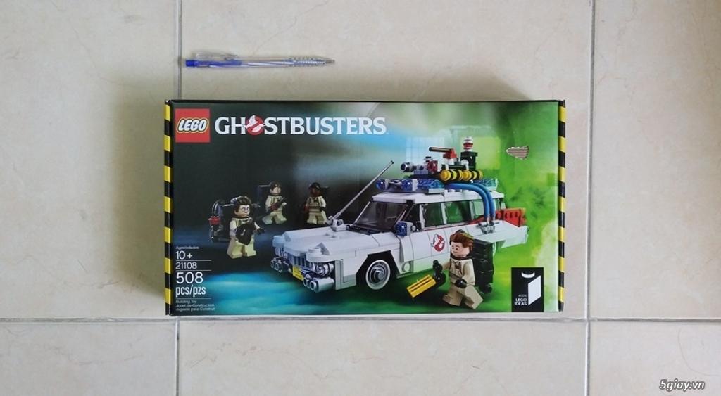 [HCM] Lego Chính Hãng - Giá tốt - 23
