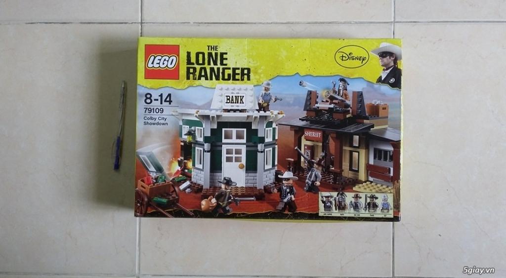 [HCM] Lego Chính Hãng - Giá tốt - 29