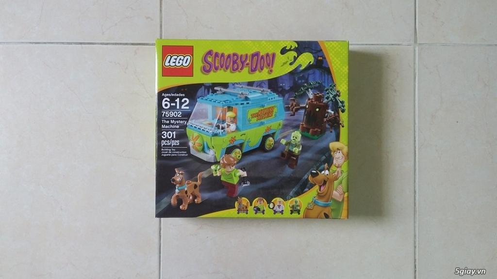 [HCM] Lego Chính Hãng - Giá tốt - 25