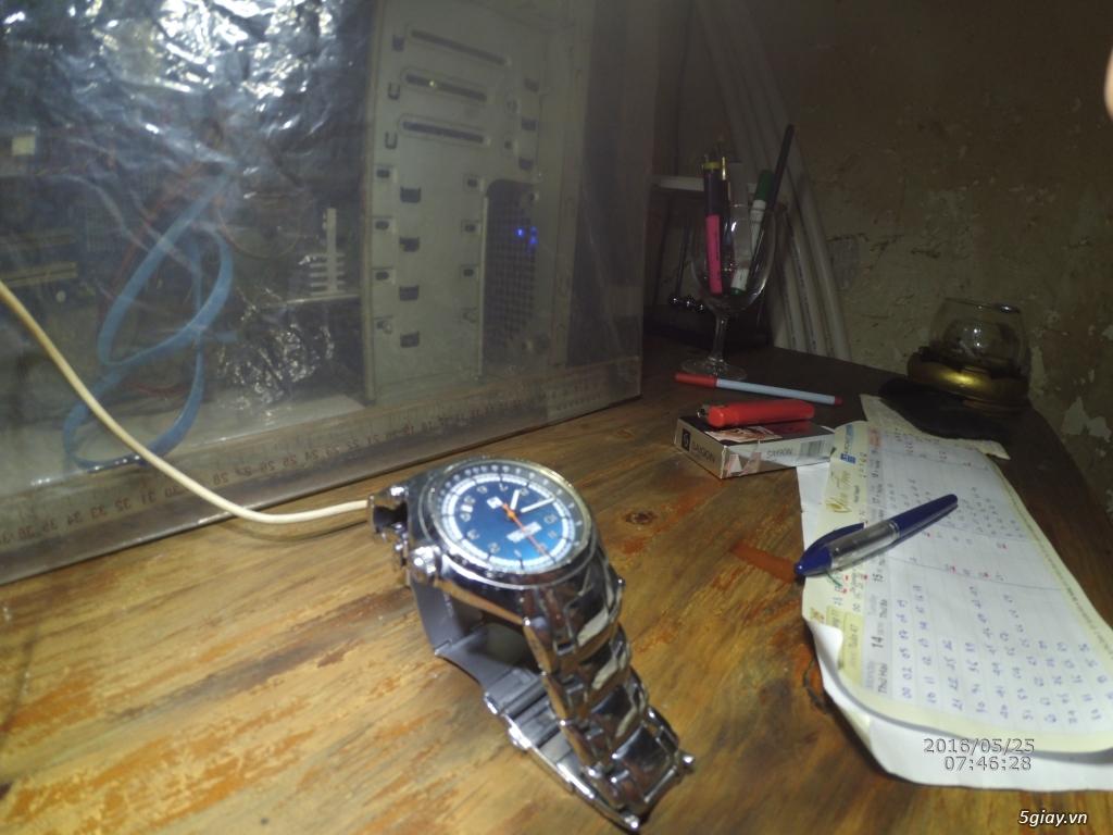 Đồng hồ Michael Kors MK7004 secondhand giá 600K nè anh em
