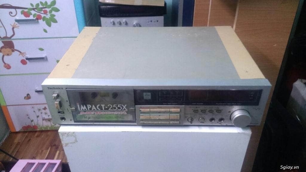 cho a,e sưu tầm:Đầu ghi băng+đĩa, mix karaoke,lcd Nec 14. - 2