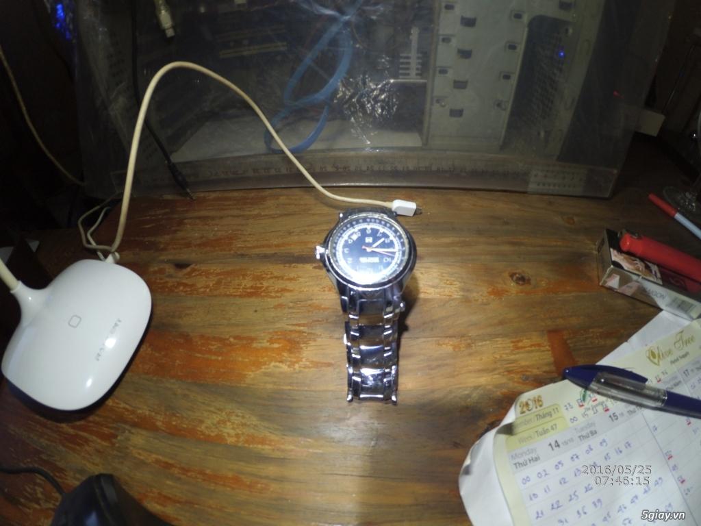 Đồng hồ Michael Kors MK7004 secondhand giá 600K nè anh em - 2