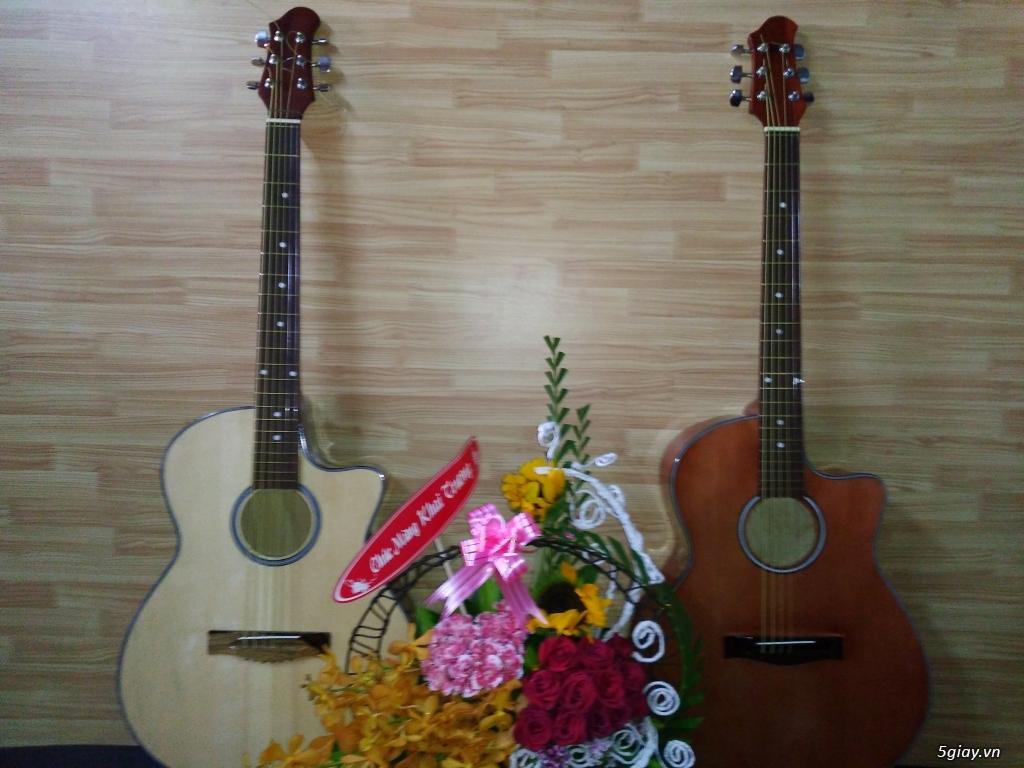 Guitar Song Hành Hóc Môn giá siêu cạnh tranh - 6