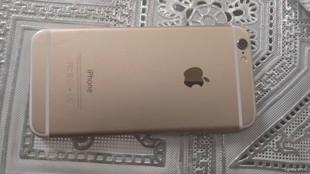 bán xác iphone 6 64g còn sử dụng bình thường - 2