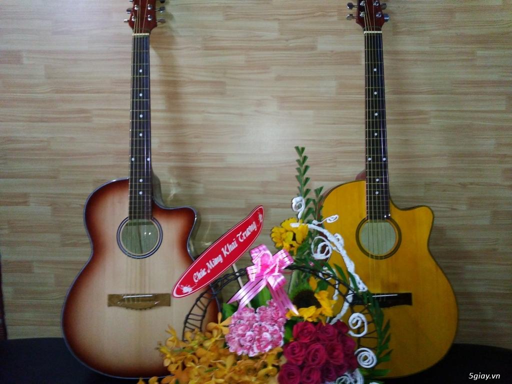 Guitar Song Hành Hóc Môn giá siêu cạnh tranh - 5