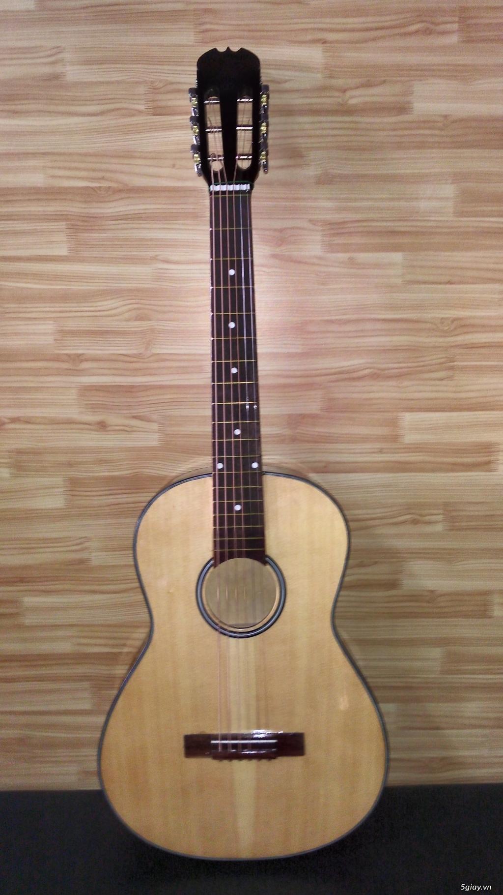 Guitar Song Hành Hóc Môn giá siêu cạnh tranh