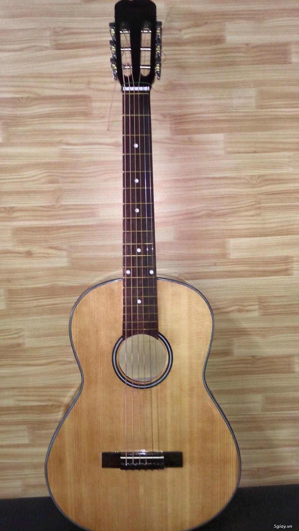 Guitar Song Hành Hóc Môn giá siêu cạnh tranh - 2