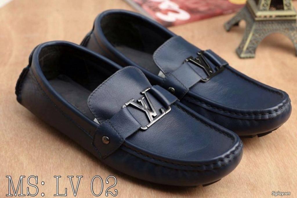 Giày mọi, giày thể thao nam nữ các loại giá ngay xưởng - 2