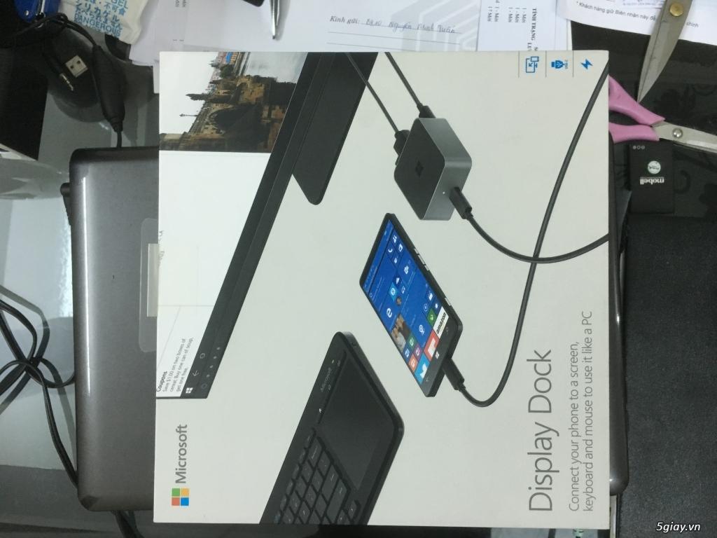 Display Dock cho Lumia 950 XL & 950