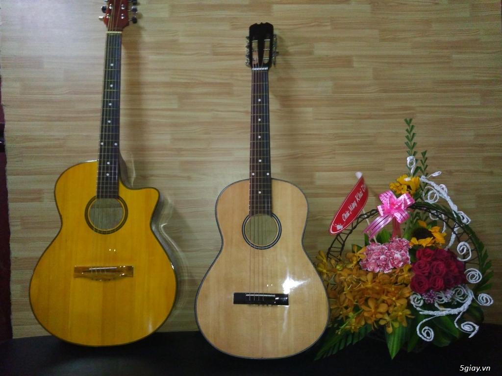 Guitar Song Hành Hóc Môn giá siêu cạnh tranh - 8