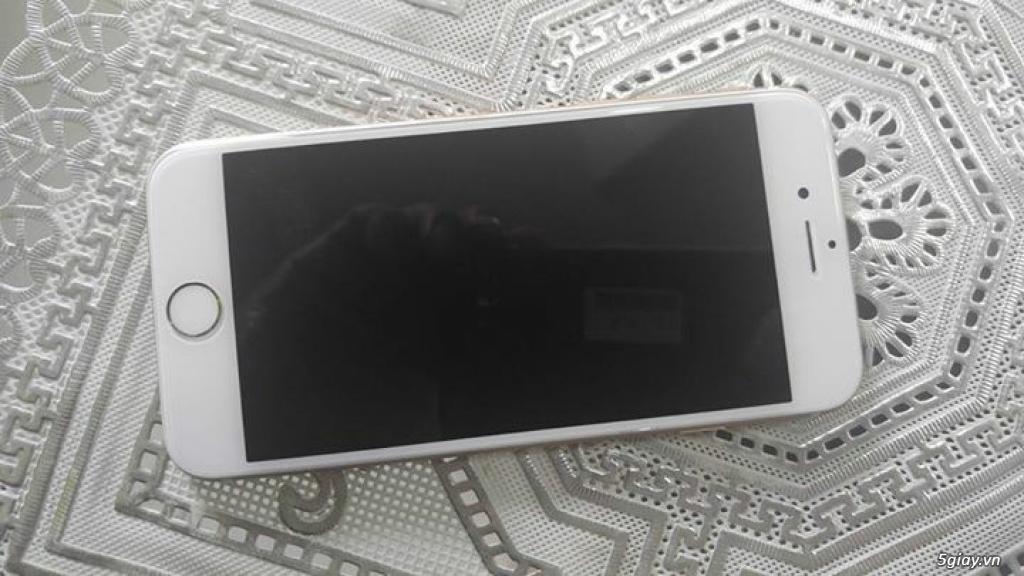 bán xác iphone 6 64g còn sử dụng bình thường - 1