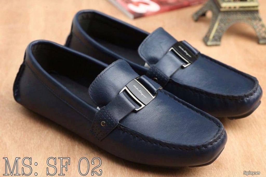 Giày mọi, giày thể thao nam nữ các loại giá ngay xưởng - 12