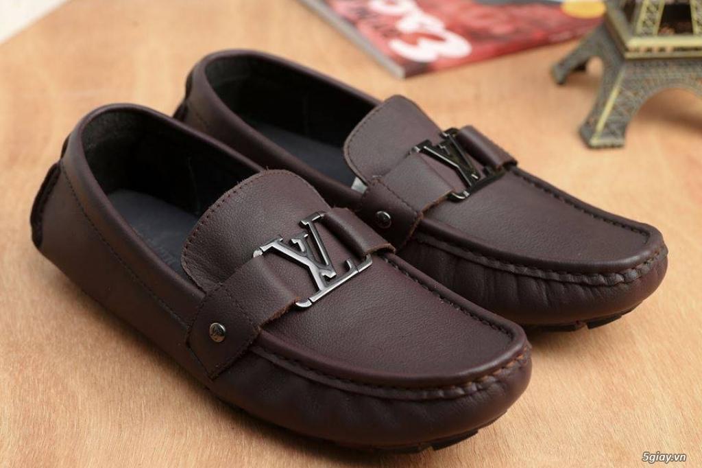 Giày mọi, giày thể thao nam nữ các loại giá ngay xưởng - 3
