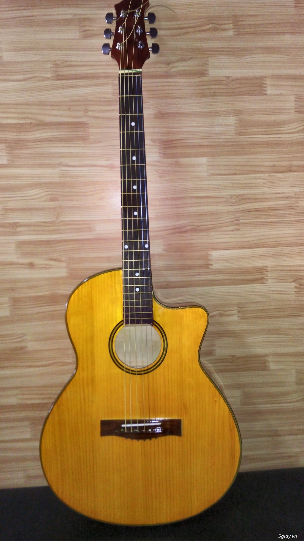 Guitar Song Hành Hóc Môn giá siêu cạnh tranh - 3