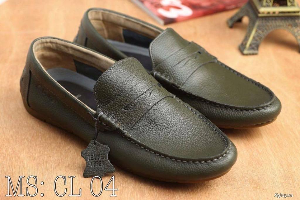 Giày mọi, giày thể thao nam nữ các loại giá ngay xưởng - 9