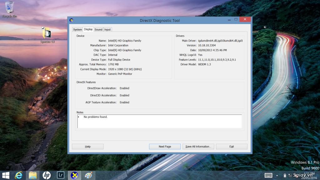 HP Spectre x360, 13-3014TU, Envy 14 Spectre, Vaio PRO 13 SVP132A1CW - 4