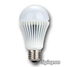 Trung tâm phân phối đèn led sài gòn - Ledvang.com