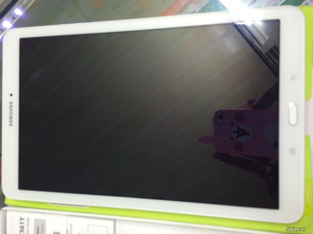 Samsung Galaxy TabE T561Y - 1