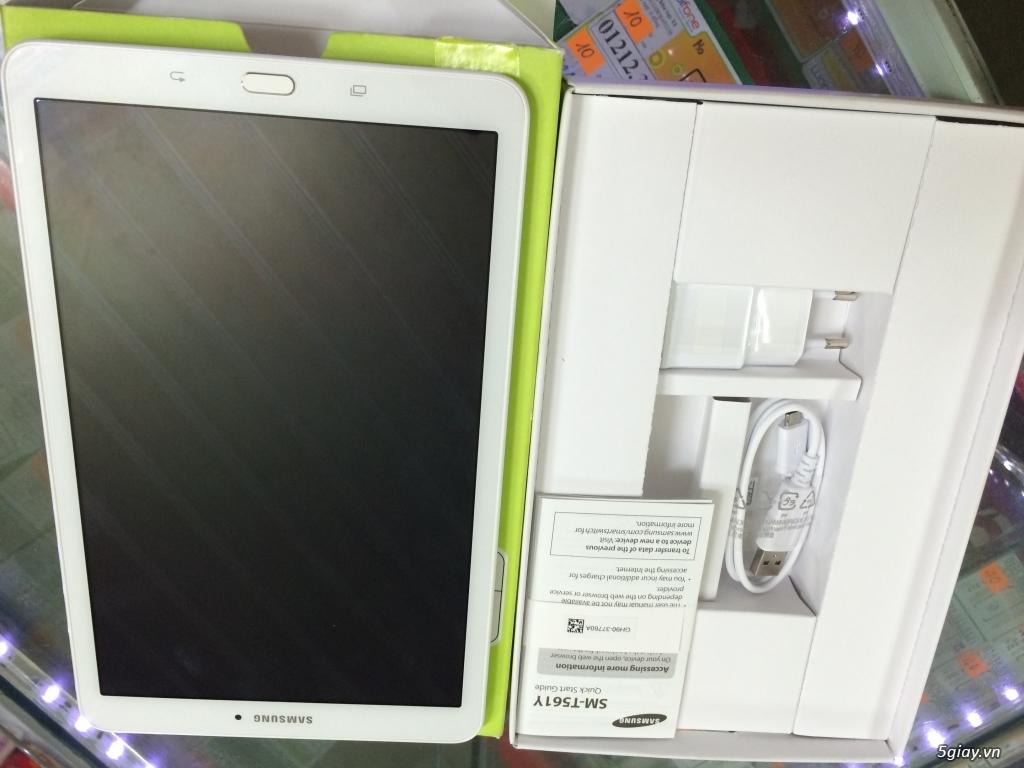 Samsung Galaxy TabE T561Y - 2