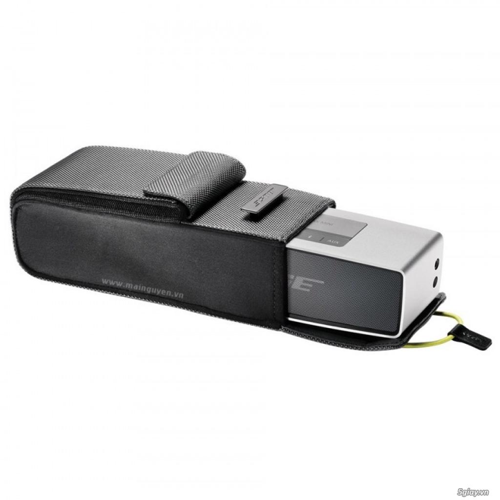 Bán loa Bluetooth Bose Soundlink Mini 2 - 3