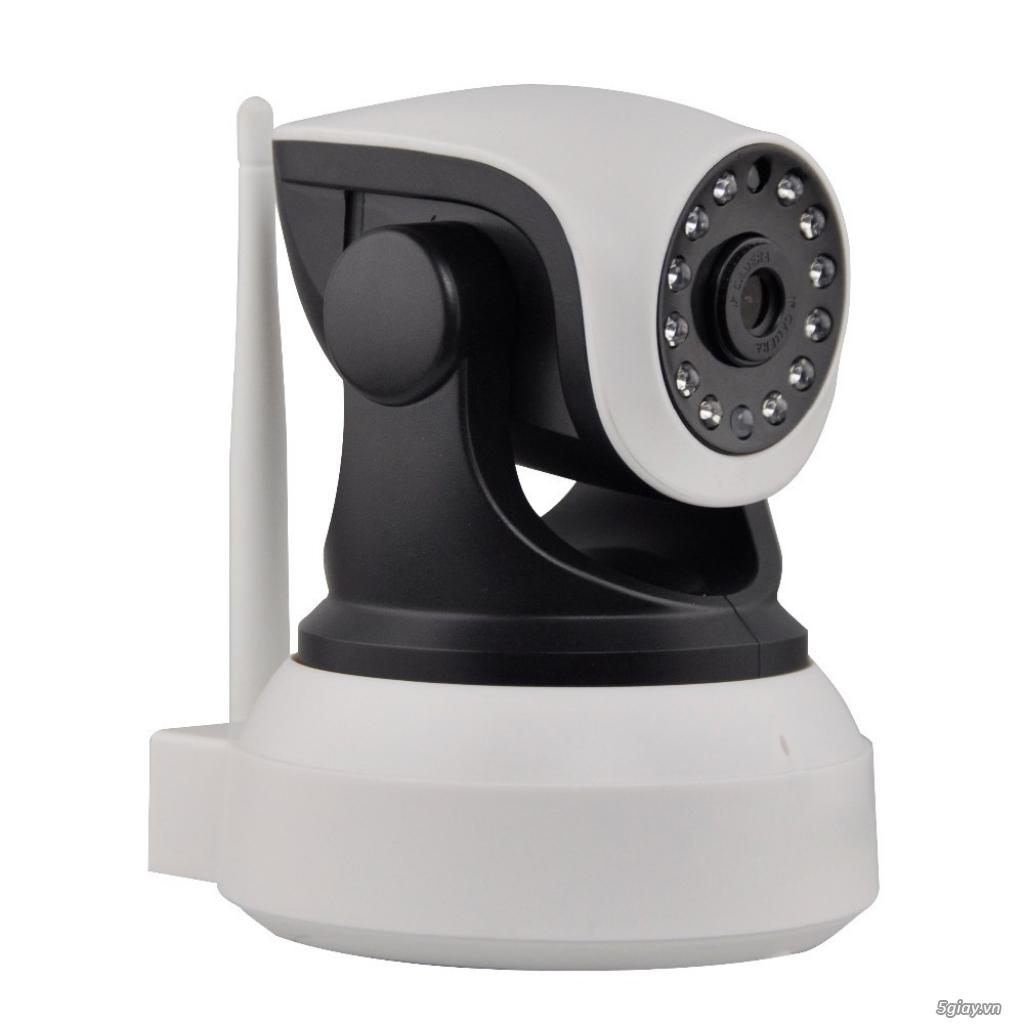 Камера VStarcam C7824WIP Поворотная беспроводная IP-камера 1280x720 270* P2P 3.6mm 0.8Lx. MicroSD