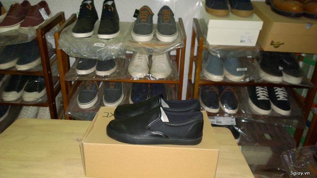 XẢ LÔ SHOP- Chuyên bán giày Nam NEXT,BEN SHERMAN,CAT hàng VNXK.. - 36