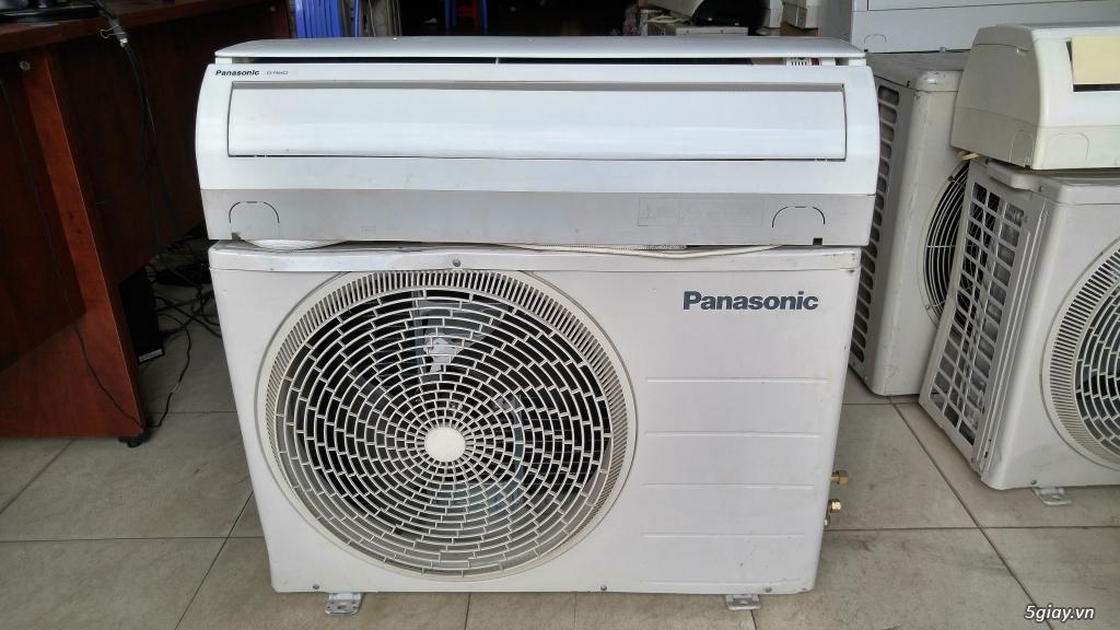Máy lạnh Panasonic nội địa Nhật đời cao. - 5
