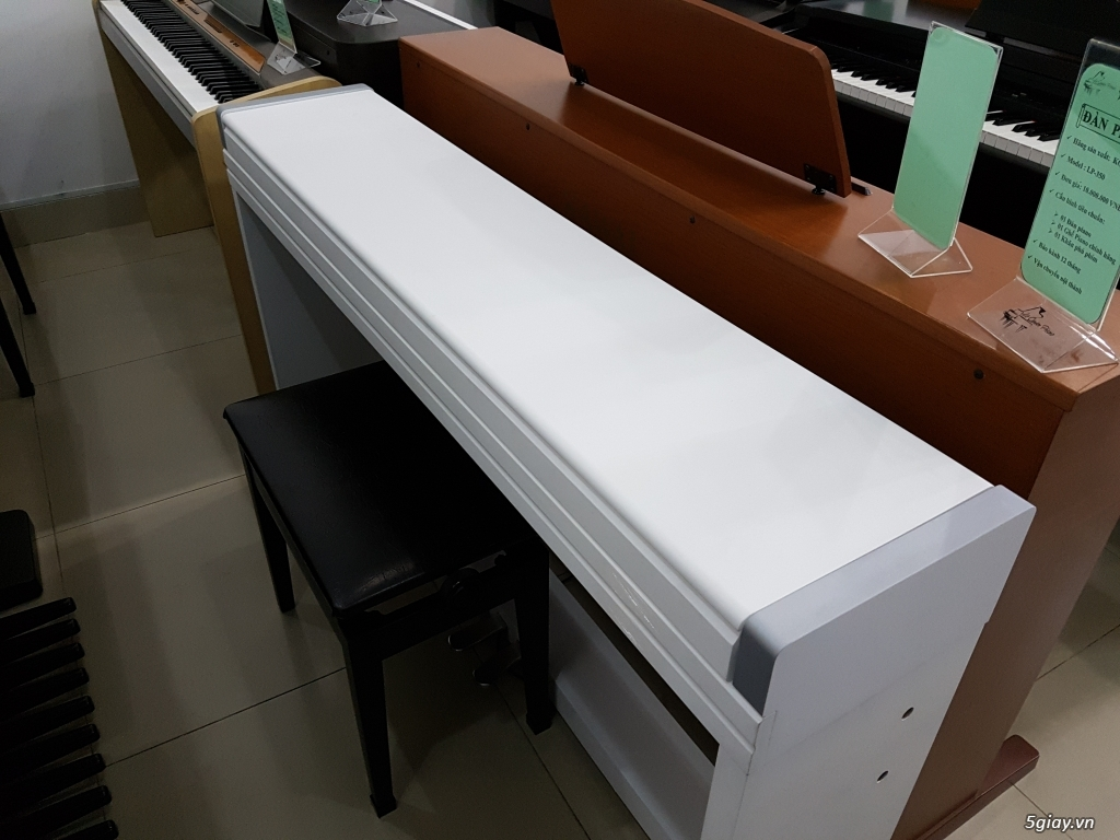 >>PIANOLEQUAN.COM>> CHUYÊN BÁN PIANO CƠ - ĐIỆN, ĐÀN NHÀ THỜ.ELECTONE NHẬP KHẨU TỪ Nhật Bản - 43