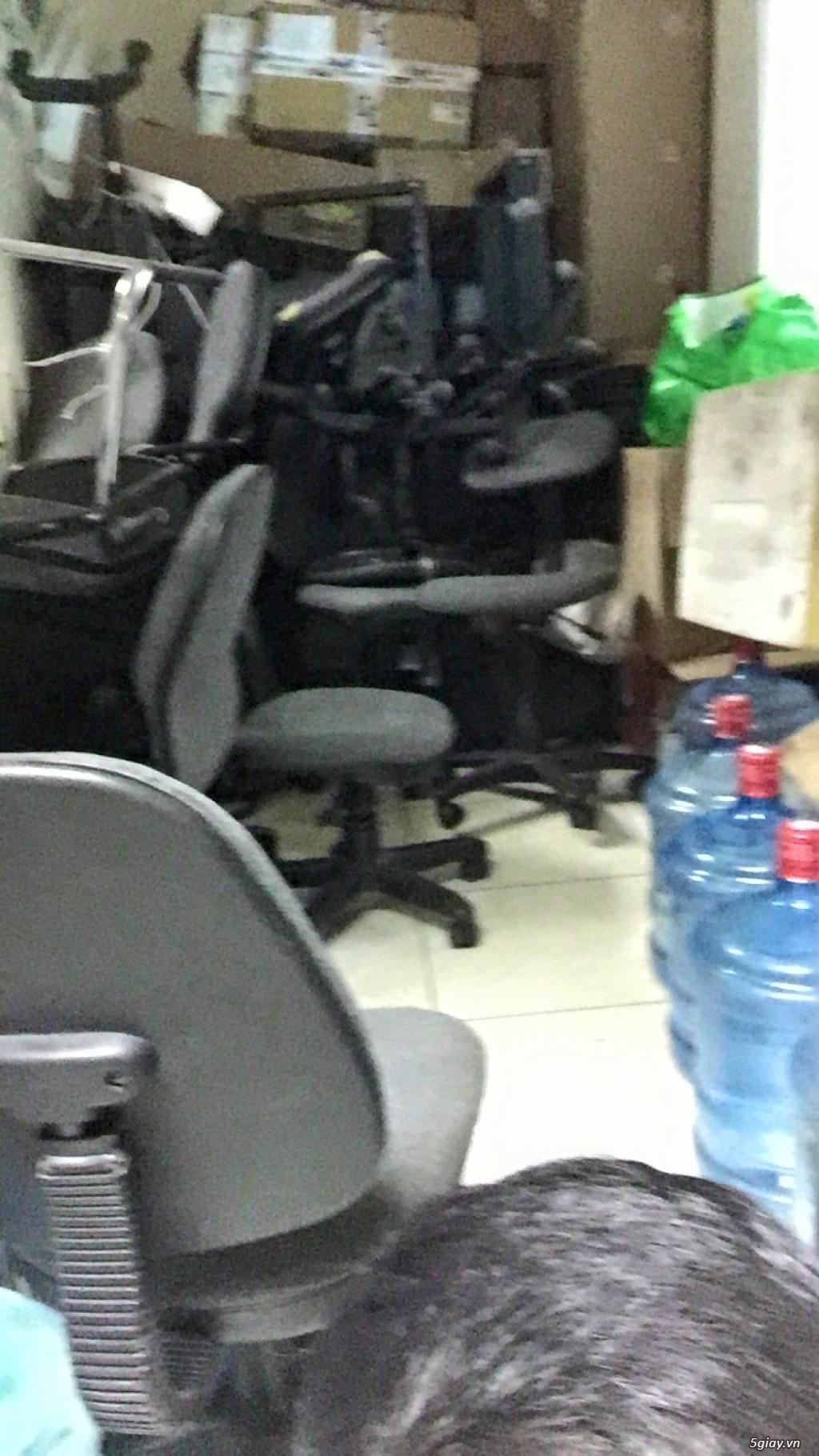Sửa ghế văn phòng tận nơi