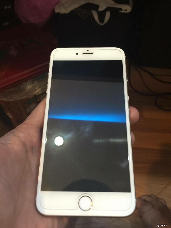 Bán hoặc gl iphone 6 plus 64gb gold quốc tế (hình thật) ...