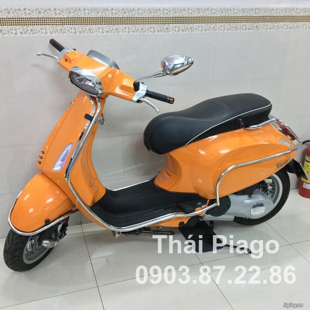 Thái&Trâm bán xe Tay Ga các loại (SH,Piaggo ..) xe bao đẹp, giá tốt. THU MUA XE SH,PIAGGO giá cao - 44