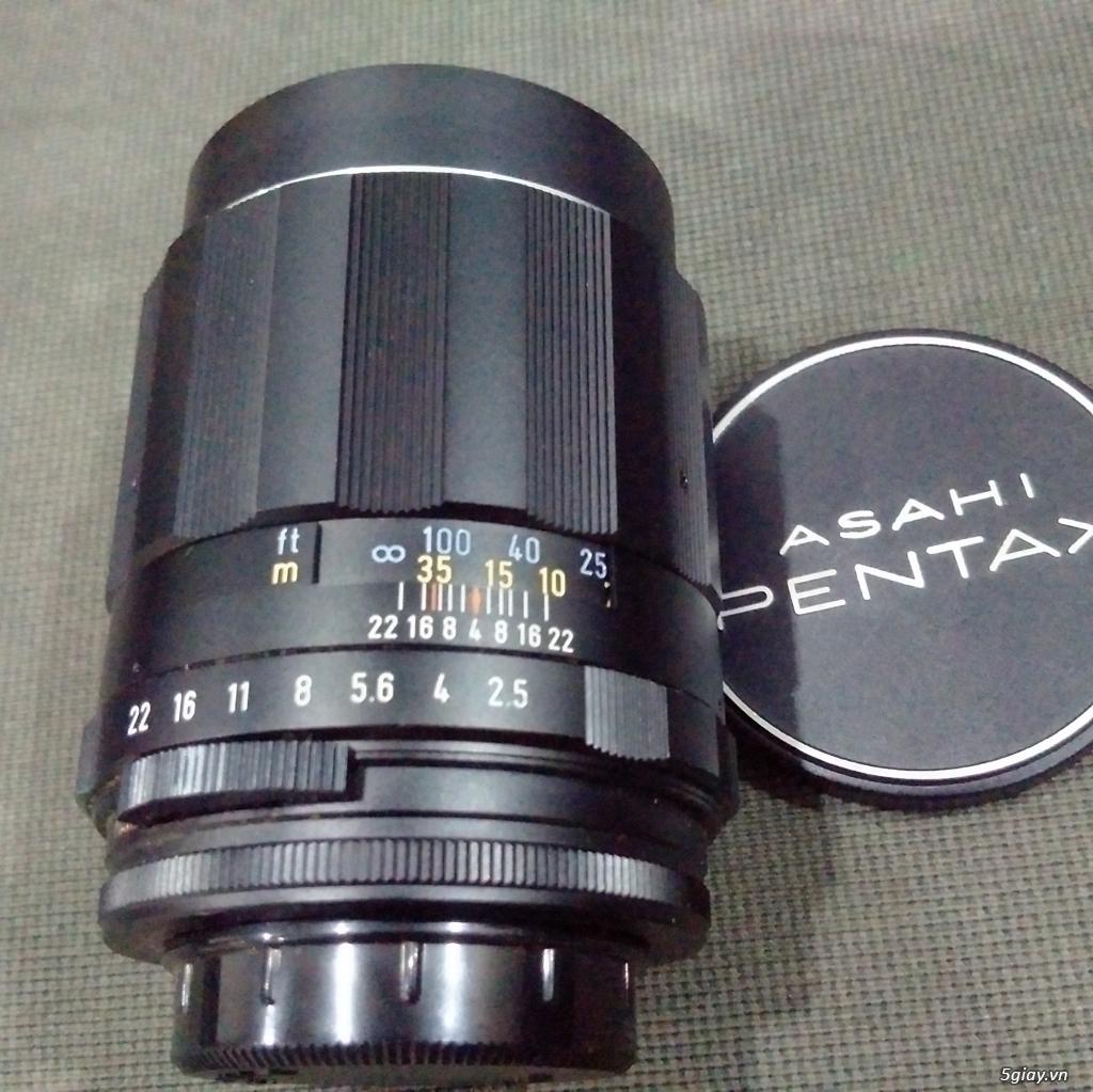 Bán một vài máy ảnh Film sưu tầm :Pentax spotmatic ,Yashica Electro 35cc,Retinette 1A Kodak - 7
