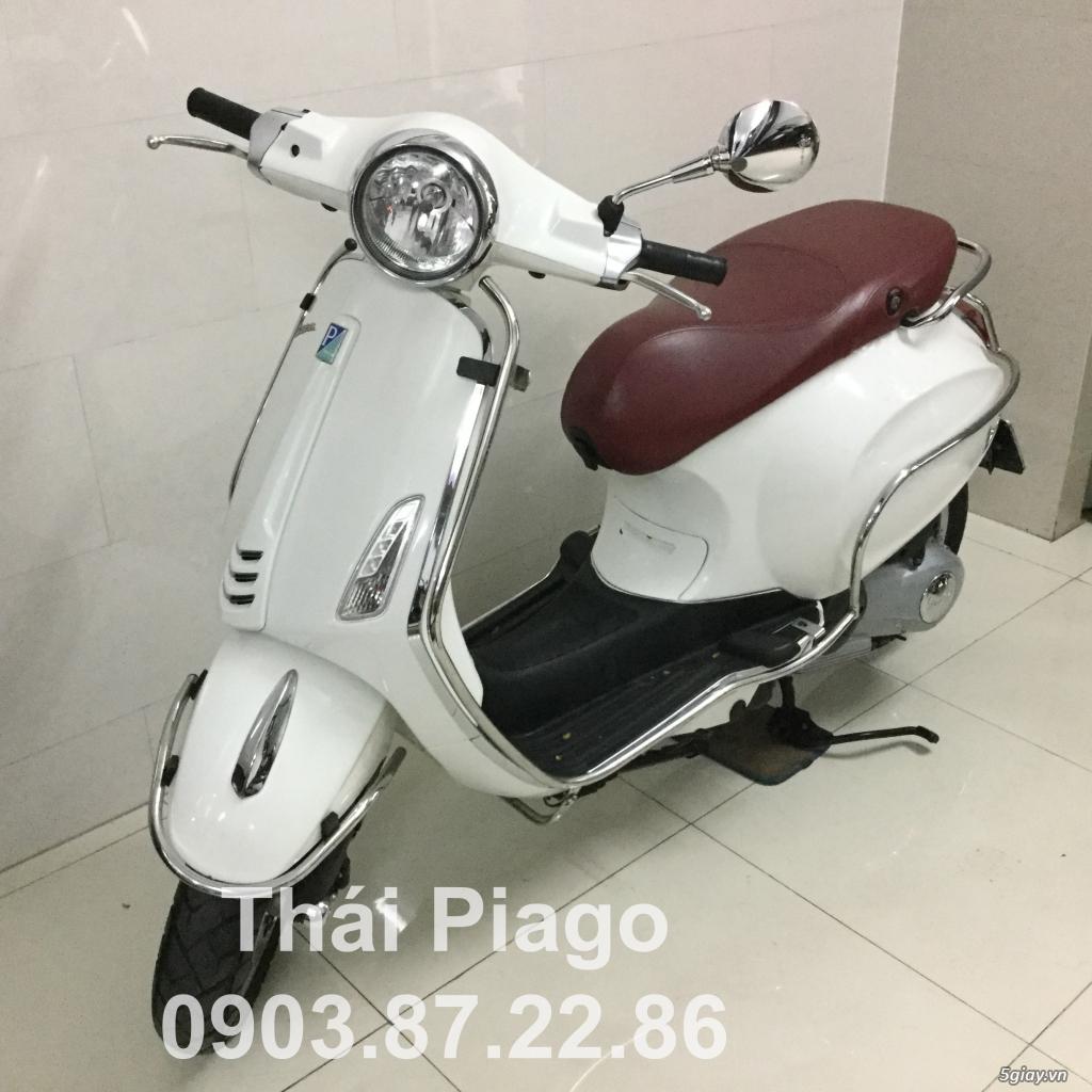 Thái&Trâm bán xe Tay Ga các loại (SH,Piaggo ..) xe bao đẹp, giá tốt. THU MUA XE SH,PIAGGO giá cao - 57