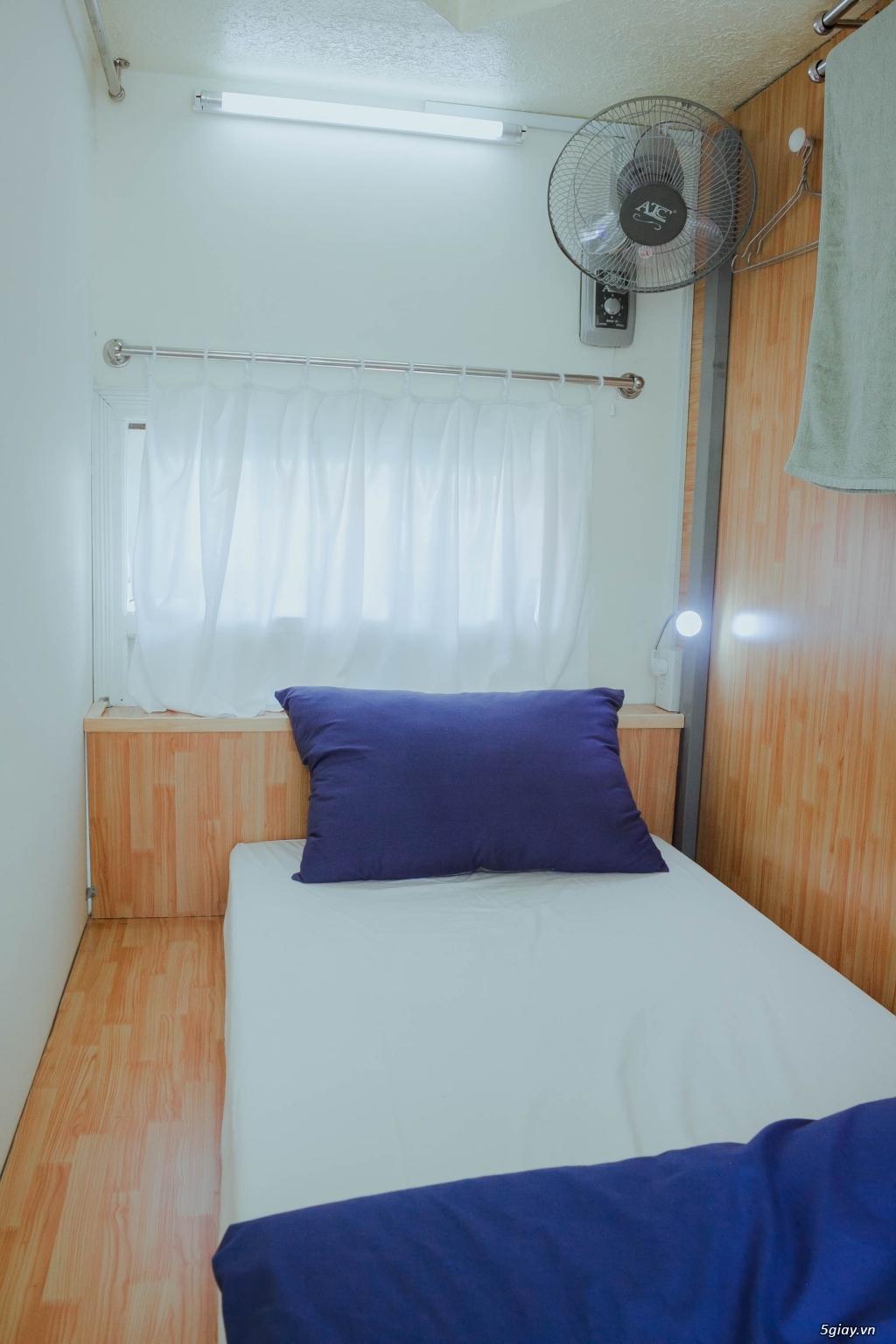 Home1988 - Nhà cho thuê theo phòng nghỉ dưỡng ngắn hạn Đà Lạt - 4