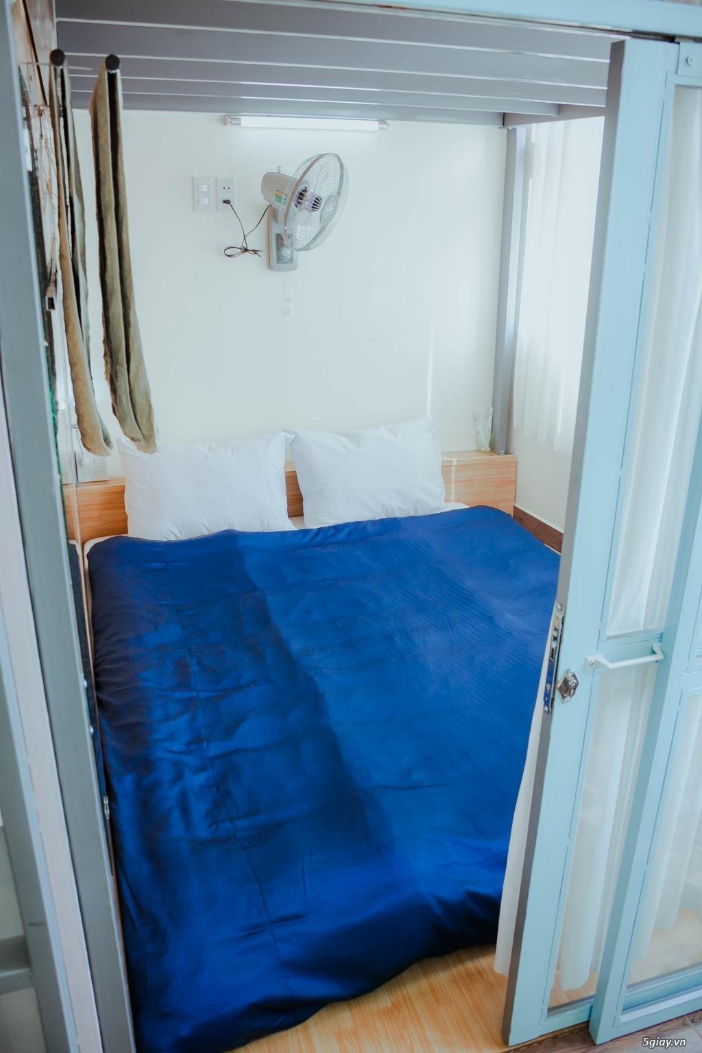 Home1988 - Nhà cho thuê theo phòng nghỉ dưỡng ngắn hạn Đà Lạt - 2