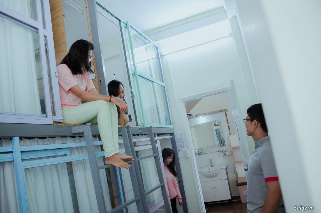 Home1988 - Nhà cho thuê theo phòng nghỉ dưỡng ngắn hạn Đà Lạt